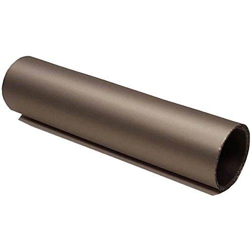 WOREMOR WMF200 Magnetfolie, für LF und HF Strahlung, Breite 20,3 cm, Länge 30,5 cm