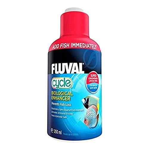 Fluval Realzador Biológico Cycle - 250 ml