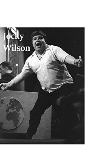 Jocky Wilson: The Shocking Truth!