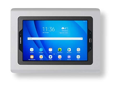 Tabdoq professionele tablet muurbeugel voor wandmontage compatibel met Samsung Galaxy Tab S2/S3 9.7-inch