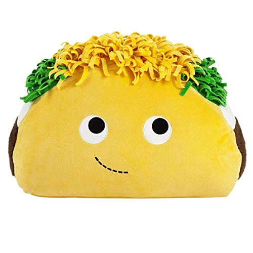 Kidrobot Yummy World groß Taco Plüsch