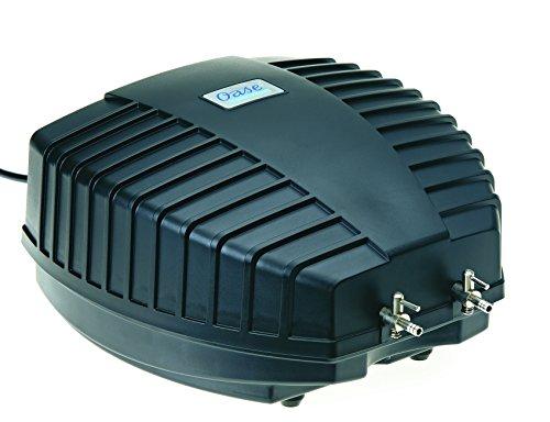 Oase 37125 Aquaoxy 1000 CWS