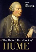 The Oxford Handbook of Hume (Oxford Handbooks)