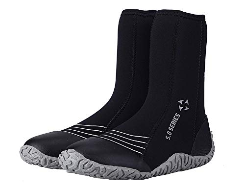 Icegrey neopreen duikschoenen duikschoenen boot watersport schoenen