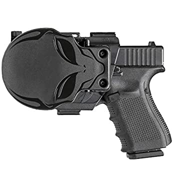Alien Gear holsters SS OWB Paddle Holster H&K VP9  Right Handed