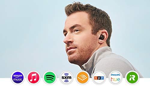 Echo Buds Active Noise Cancellation Wireless Bluetooth 5.0 Earbuds (2nd Gen) $90 | w/ Wireless Charging Case $110