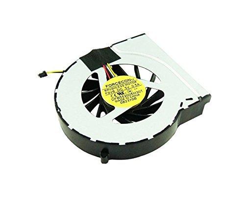 Ellenbogenorthese-LQ Ventilador de CPU nuevo ventilador de refrigeración de CPU para HP Pavilion dv6-3012he dv6-3019wm dv6-3020us dv6-3022us dv6-3034ca dv6-3034nr dv6-3037ca dv6-3037nr accesorios.