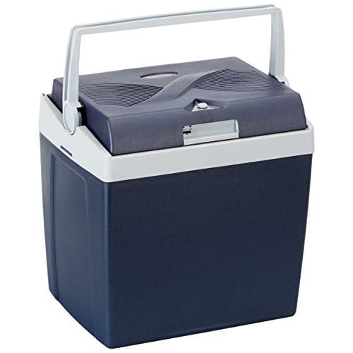 AmazonBasics - Frigo Portatile Termoelettrico, 26 L, 12/230 V