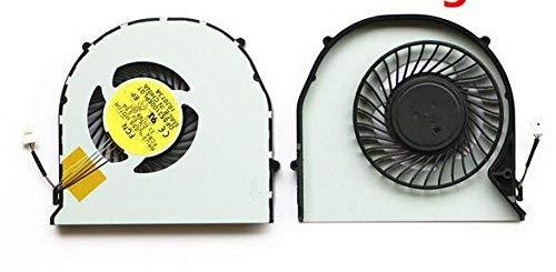 Nieuwe Laptop CPU Koeling Ventilator voor ACER EC- 430 EC- 432 E1-470G E1-472G E1-422G E1-522G E1-422 E1-522
