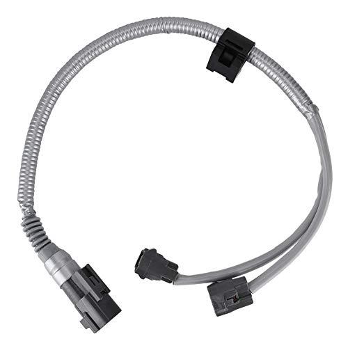 HYCy Knock Senor Kabelsatz ABS Kunststoff Klopfsensor Stecker fuuml;r ES300 GS300