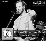 Richard Thompson: Live at Rockpalast 1983 & 1984 (Audio CD (Live))