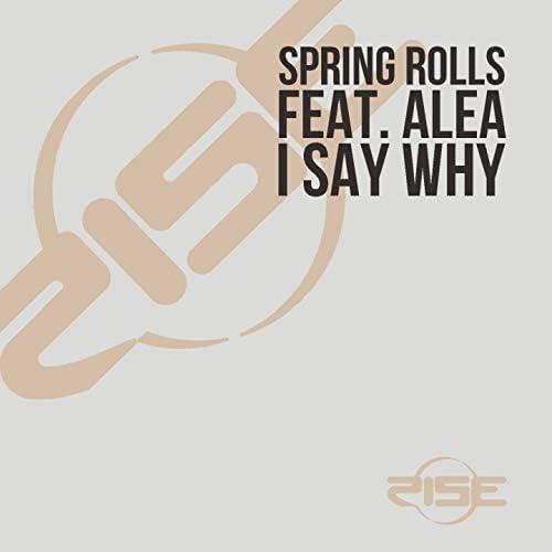 Spring Rolls feat. Alea