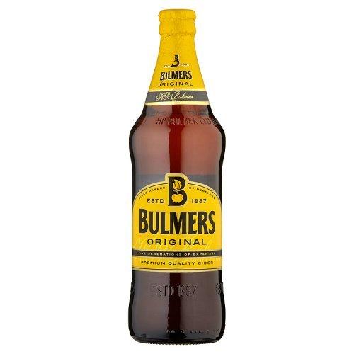 Bulmers Original Cider 568 ml