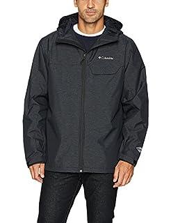 Columbia Men's Huntsville Peak Novelty Jacket, X-Large, Black (B01N1GAW5J) | Amazon price tracker / tracking, Amazon price history charts, Amazon price watches, Amazon price drop alerts