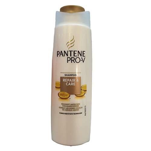 Pantene Pro-V Repair & Care Botella de champú (250ml)