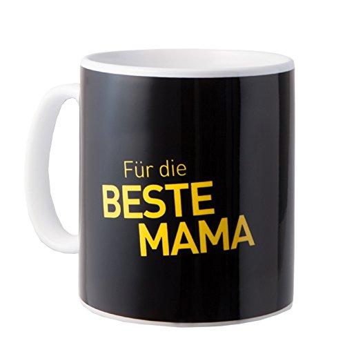BVB-Tasse für die beste Mama