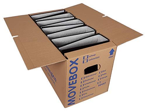 30 Stück Umzugskartons Movebox - 6
