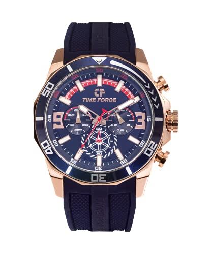 Reloj Time Force Spectrum Caballero TF5027MRB-03