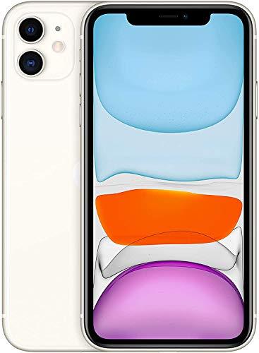 Apple iPhone 11 128GB Bianco (Ricondizionato)
