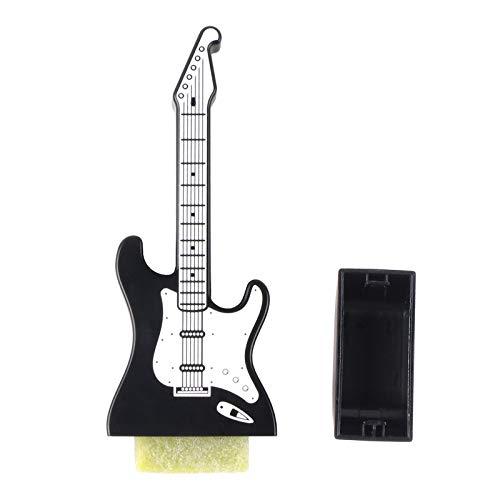FITYLE 5ml gitarre hals griffbrett fretboard holz öl reiniger conditioner tücher fretboard pflege maintanance protector für gitarre zubehör