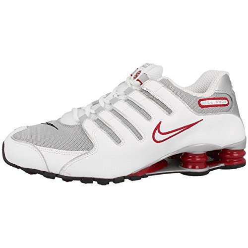 special section uk cheap sale shopping 1 Nike Mens Shox NZ Running Shoe . - Garefowl gh