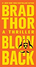 Blowback: A Thriller by Brad Thor (2011-02-22)