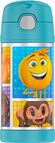 Emoji Movie Thermos