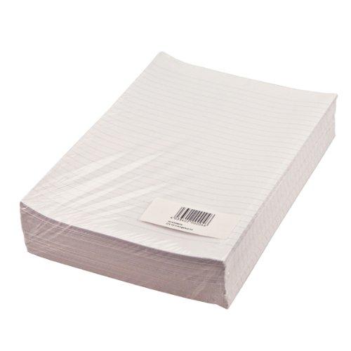 Office Line Kanzleipapier, 80 g, DIN A4/500 Blatt, liniert, Art.Nr.: 770059