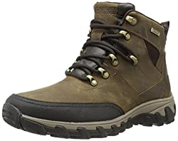 Rockport Men's Cold Springs Plus Mudguard Snow Boot