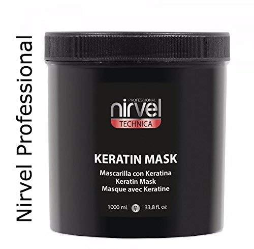 Nirvel Keratinliss Mascarilla de Queratina - 1000 ml