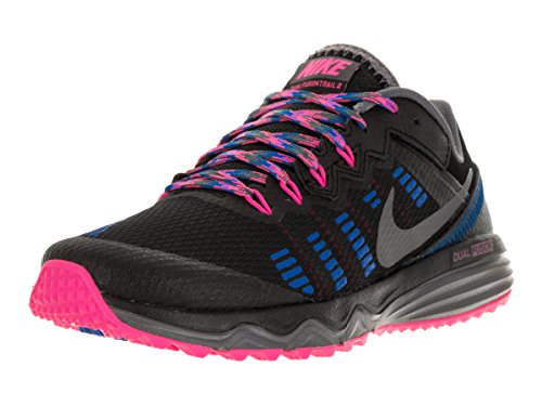 Nike Women's Dual Fusion Trail 2 Black
