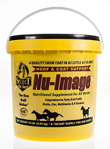 Select The Best Nu-Image 10 lb