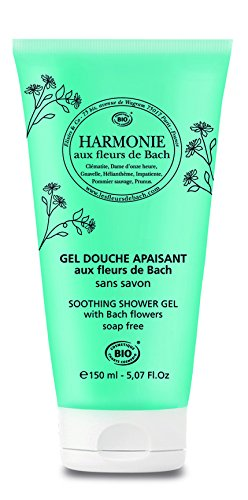 Elixirs & co Harmonie Gel Douche 150 ml