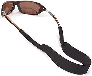 AlleTechPlus Eyewear Retainer, Floating Neoprene Sunglass and Glasses Holder Straps