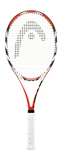 Head MicroGel Radical Radical - Raqueta de Tenis, tamaño 4...