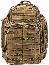 5.11 Tactical Rush 72 Backpack  - Mochila Rush,  Adulto, Talla única
