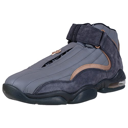 Nike Men's Air Penny IV Wolf