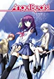 Angel Beats!: Japanese Anime Notebook, Otakus Gifts (6' X 9' 100 Pages) With Blank Paper for Drawing, Writing, Sketching Notebook for Manga Boys, Girls, Teens, Teen Artists.