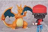 LJXGZY Pet Elf 20th Anniversary Edition Ash Ketchum y Pikachu 2 4-4 Pulgadas Juego de acción en Caja...