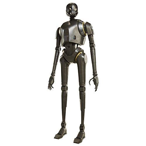 Rogue One Star Wars - Figura, K-2SO 50cm (Jakks Pacific 1766)