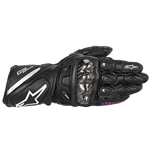 Alpinestars Stella GP Plus - Handschuhe, Farbe schwarz, Größe XL / 10