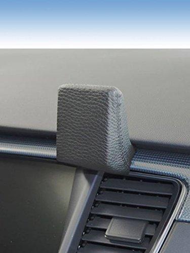 Kuda–Consola de navegación (lhd9para Peugeot 508A Partir de 03/2011en piel sintética NEGRO