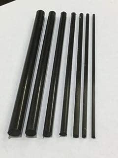 Best carbon fiber round stock Reviews