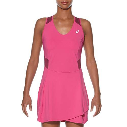 ASICS Mujer Oberbekleidung Samantha stosur Athlete Dress,...