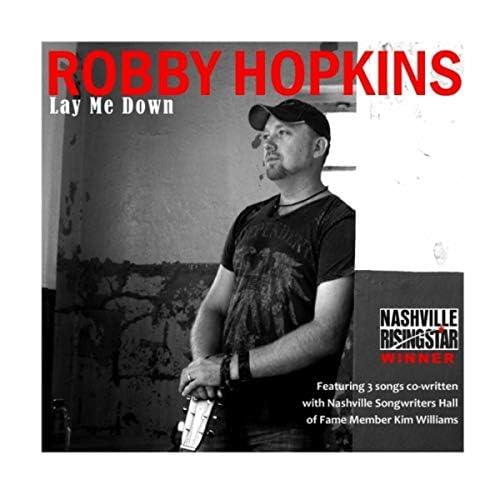 Robby Hopkins