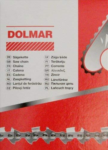 Dolmar 528091052 SÄGEKETTE 91VG/52