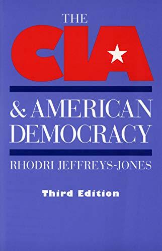 The CIA & American Democracy