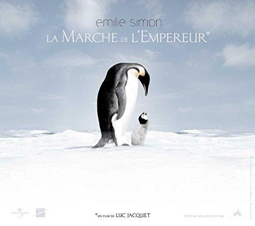 La Marche De L\'Empereur (Bof)