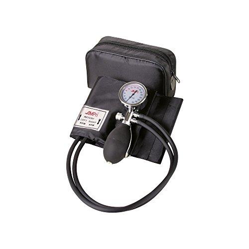 Med-Comfort Blutdruckmessgerät Oberarm Aneroid-Blutdruckmessgerät CE-geprüft