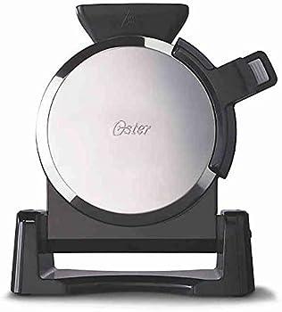 Oster Titanium-Infused DuraCeramic Waffle Maker